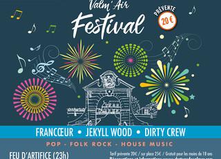 Valm'Air Festival 2021