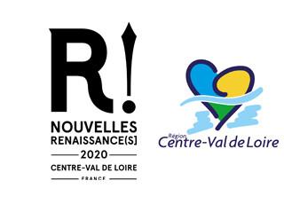 """Le Château de Valmer et le label """"Nouvelles Renaissance(s] en Centre-Val de Loire"""""""