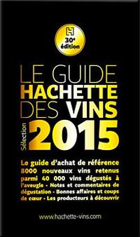 2012 Hachette Wines Guide