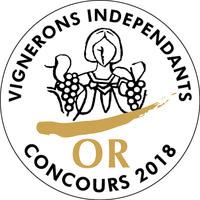 Concours des Vins des Vignerons Indépendants 2018